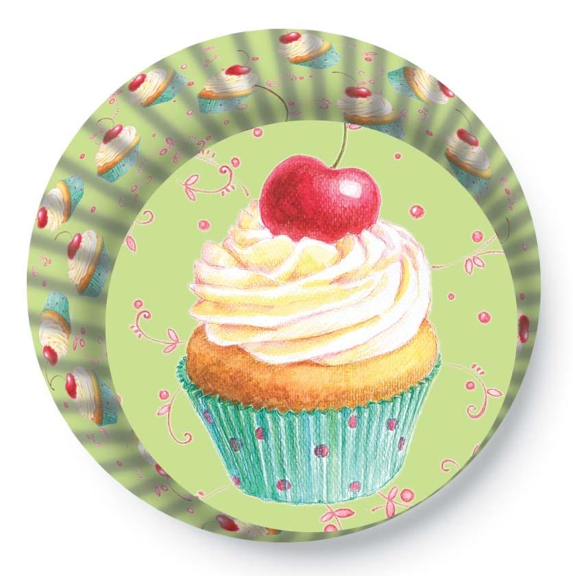 Papírové košíčky na Muffiny a cupcakes 50ks č. Muf-20