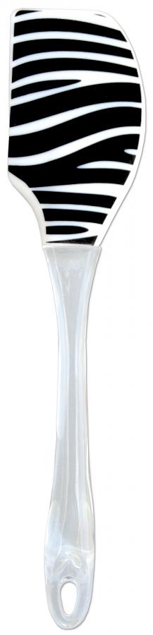 Silikonová stěrka kuchyňská- SK-30 D Cupcakes
